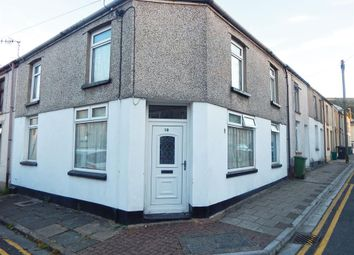Thumbnail 3 bed terraced house for sale in Rachel Street, Aberdare