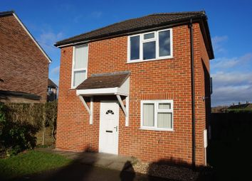 Thumbnail 2 bed detached house for sale in Coxeter Road, Speen, Newbury