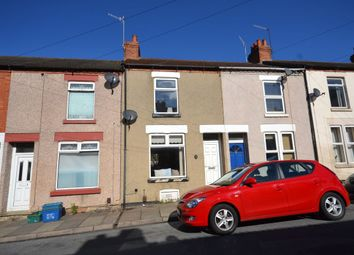 Thumbnail 2 bed terraced house for sale in Essex Street, Semilong, Northampton