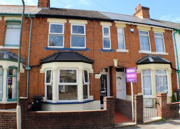 Thumbnail 2 bed terraced house for sale in Alfred Road, Dover