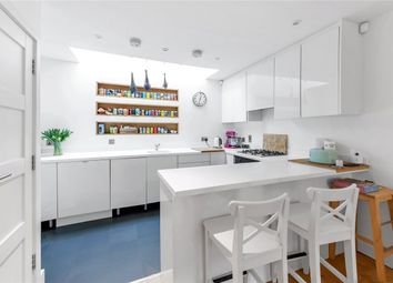 Thumbnail 2 bed end terrace house to rent in Beaumont Road, Chiswick, London
