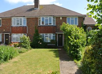 Thumbnail 2 bedroom flat to rent in Forest Road, Broadwater, Worthing