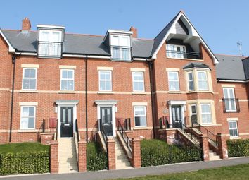 3 bed terraced house for sale in Coastguard Walk, Felixstowe IP11