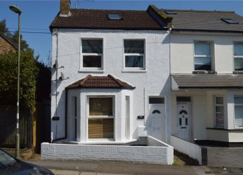 Thumbnail 1 bed flat for sale in King Street, East Finchley, London