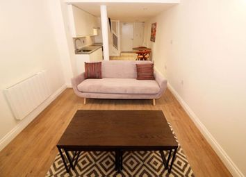 Thumbnail 1 bed flat to rent in Albion House, Vicar Lane, Little Germany