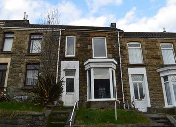 Thumbnail 3 bedroom terraced house for sale in Stepney Street, Swansea