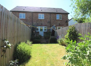 Thumbnail 2 bed terraced house to rent in Alders Edge, Scotby, Carlisle, Cumbria