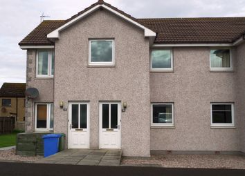 Thumbnail 2 bed flat for sale in Orkney View, Thurso
