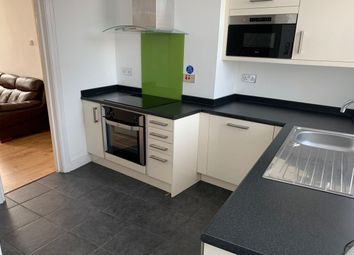 Thumbnail 3 bed flat to rent in Snig Hill, Sheffield