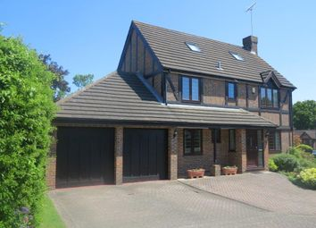 4 bed detached house for sale in Kerris Way, Earley, Reading RG6