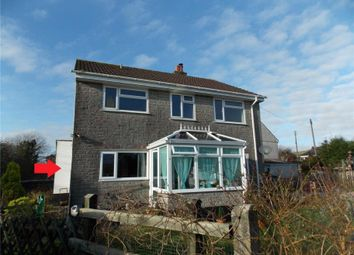 Thumbnail 1 bed flat for sale in Railway Crescent, Darite, Cornwall
