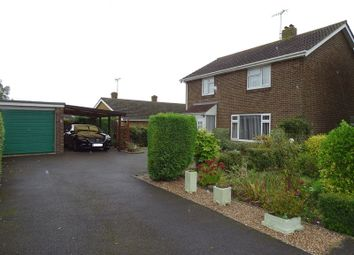 Thumbnail 4 bed detached house for sale in Greens Meade, Woodfalls, Salisbury