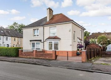 Thumbnail 3 bed semi-detached house for sale in Moorhouse Avenue, Knightswood, Glasgow