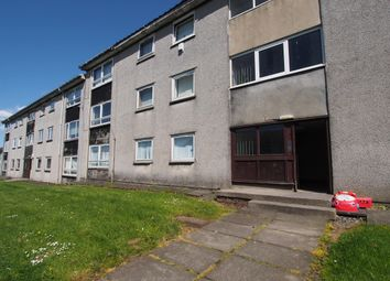 Thumbnail 3 bed flat to rent in Montgomery Court, Paisley
