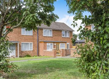 Thumbnail 3 bedroom end terrace house for sale in Lulworth Green, Millbrook, Southampton
