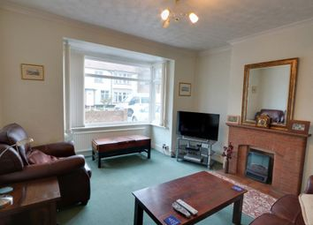 Thumbnail 4 bed property for sale in Percy Road, Leigh-On-Sea