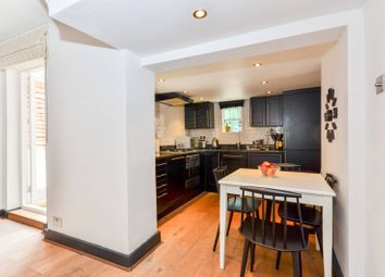 Thumbnail 1 bedroom flat to rent in Gayton Road, Hampstead