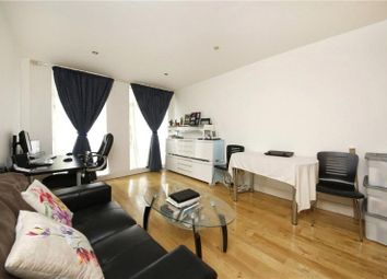 Thumbnail 1 bed flat to rent in Renfrew Road, London