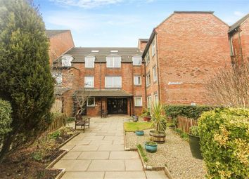 Thumbnail 1 bed flat for sale in Homeforth House, Gosforth, Newcastle Upon Tyne