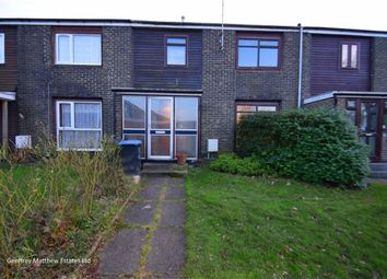 Thumbnail 3 bed terraced house for sale in The Maples, Harlow, Essex