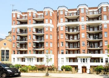 Thumbnail 1 bedroom flat for sale in Abbey Road, St John's Wood NW8,