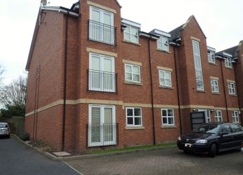 Thumbnail 2 bed flat to rent in Hindsford Bridge Mews, Manchester