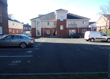 Thumbnail 2 bed flat for sale in Wilson Street, Wallsend