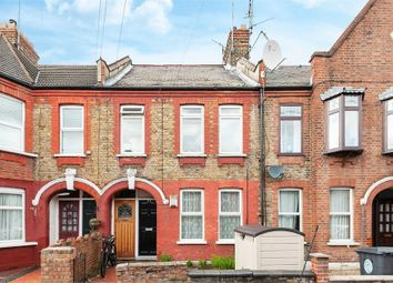 Thumbnail 2 bed maisonette for sale in Clementina Road, Leyton, London