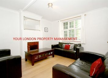 Thumbnail 2 bed terraced house to rent in Roan Street, London