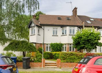 Thumbnail 5 bed property for sale in Hilton Avenue, North Finchley