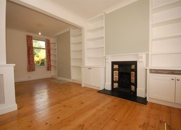 Thumbnail 2 bed semi-detached house to rent in Bromley Crescent, Bromley, Kent