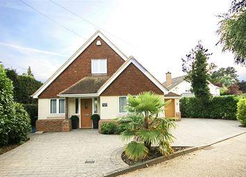 Thumbnail 3 bedroom detached house for sale in Broadfield, Bishop's Stortford, Hertfordshire