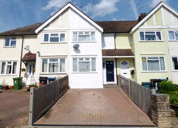 Thumbnail 2 bed terraced house for sale in Thrigby Road, Chessington