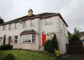 Thumbnail 4 bedroom semi-detached house for sale in Barleywood Mill, Lisburn