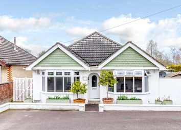 Thumbnail 3 bed detached bungalow for sale in Upper Northam Road, Southampton, Hampshire