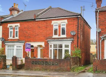 2 bed end terrace house for sale in Winchester Road, Shirley, Southampton SO16