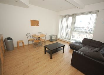 Thumbnail 1 bed flat to rent in Princess House, 144 Princess Street, Manchester