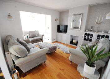 Thumbnail 3 bed semi-detached bungalow for sale in Baddow Hall Crescent, Great Baddow, Chelmsford
