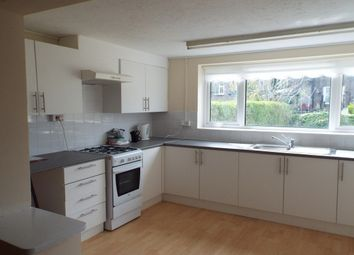 Thumbnail 3 bed terraced house to rent in Trehwfa, Bangor