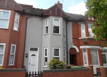 Thumbnail 2 bed terraced house to rent in Norman Avenue, Nuneaton