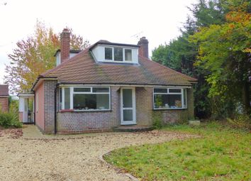 Thumbnail 4 bed detached house for sale in Dells Common, Stokenchurch, High Wycombe