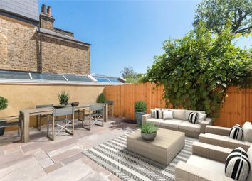 Thumbnail 2 bed flat for sale in Stokenchurch Street, Parsons Green, London