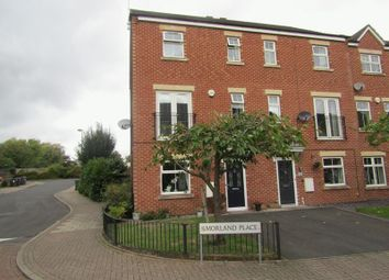Thumbnail 4 bed terraced house for sale in Morland Place, Northfield, Birmingham