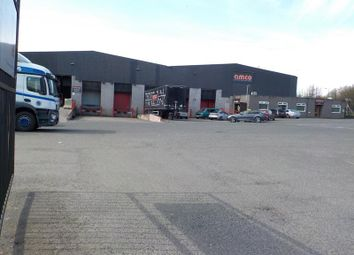 Thumbnail Light industrial to let in Unit 16A, Blackpole Road, Worcester