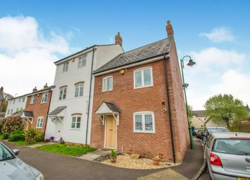 Thumbnail 2 bed semi-detached house for sale in Monnow Keep, Monmouth