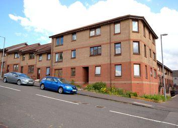 Thumbnail 1 bed flat for sale in Jackson Street, Coatbridge