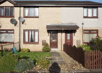 Thumbnail 2 bed terraced house to rent in Craigielea Road, Renfrew