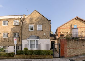4 bed semi-detached house for sale in Peckham Rye, London SE15