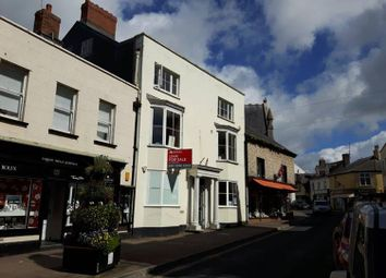 Thumbnail Office to let in The Myrtles, High Street, Sidmouth