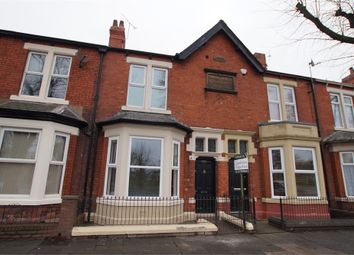 3 bed terraced house for sale in Warwick Road, Carlisle CA1